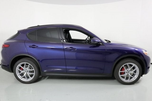 2019 Alfa Romeo Stelvio Base in Seattle, WA - Ferrari of Seattle