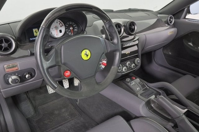 2010 Ferrari 599 GTB Fiorano F1 in Seattle, WA - Ferrari of Seattle