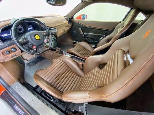 2015 Ferrari 458 Italia Speciale in Seattle, WA - Ferrari of Seattle