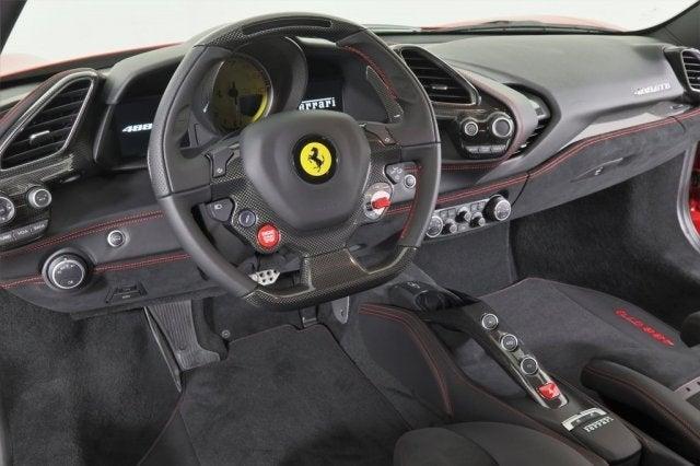 2019 Ferrari 488 GTB Base in Seattle, WA - Ferrari of Seattle