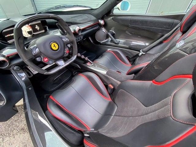 2017 Ferrari LaFerrari Aperta in Seattle, WA - Ferrari of Seattle