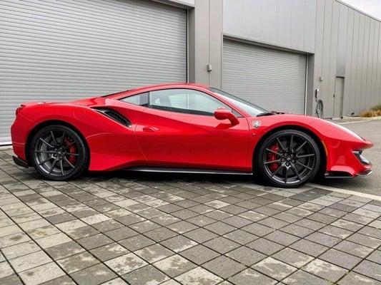 2019 Ferrari 488 Pista Base in Seattle, WA - Ferrari of Seattle